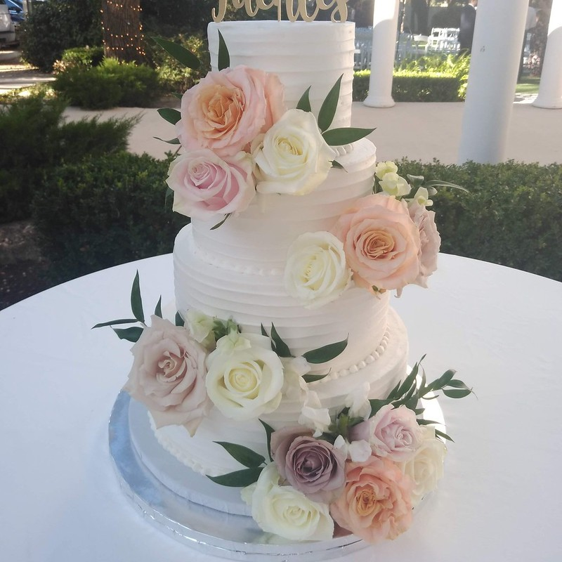 Cake by Cilla's Cake Creations