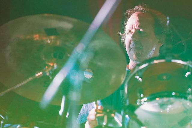 Trey Anastasio Band - The Anthem - 10.01.21 CVock 9