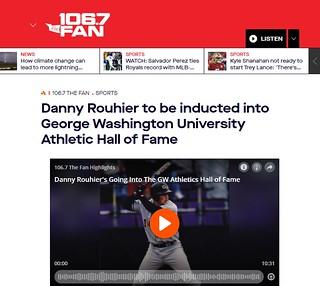 Danny Rouhier '97