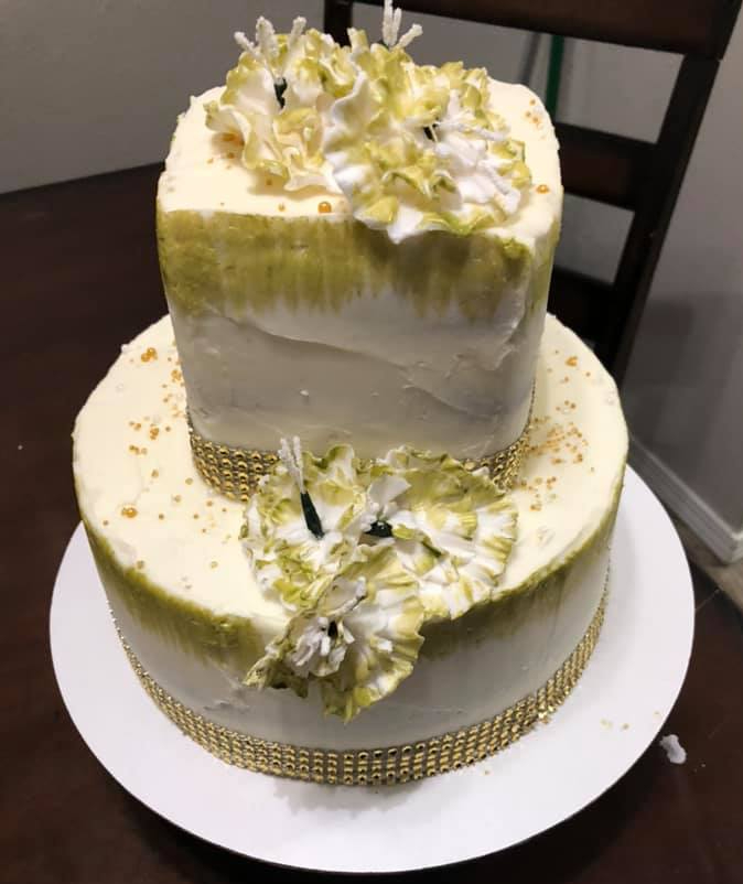Cake by H&H Delightz