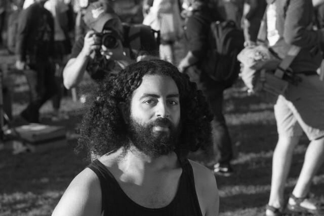 NYC Film Photo Gathering - Prospect Park