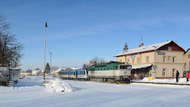 2019-01-11 Railway Winter