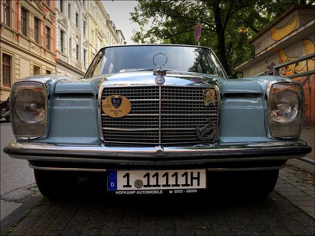 SUV aus den 70ern?