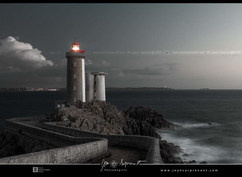 Petit Minou at dusk B&W DRI  II... Explored 06|10|2021 #294