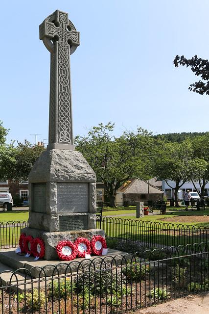 Earlston War Memorial