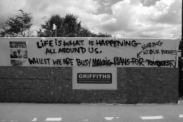 graffiti, Bristol
