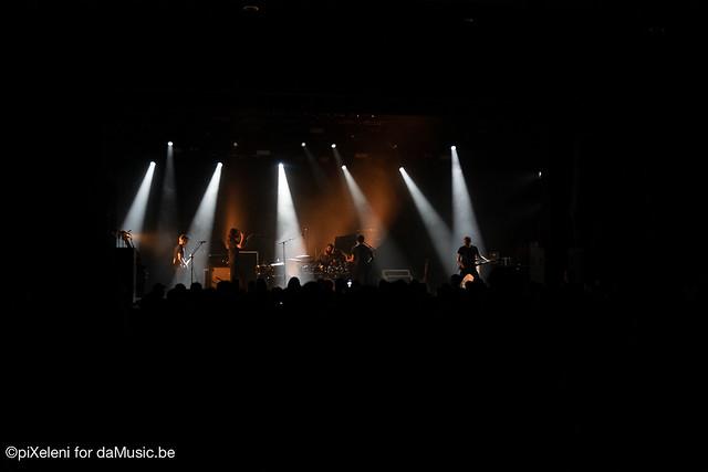 Pelagic Label Night @trix - 1/10/2021