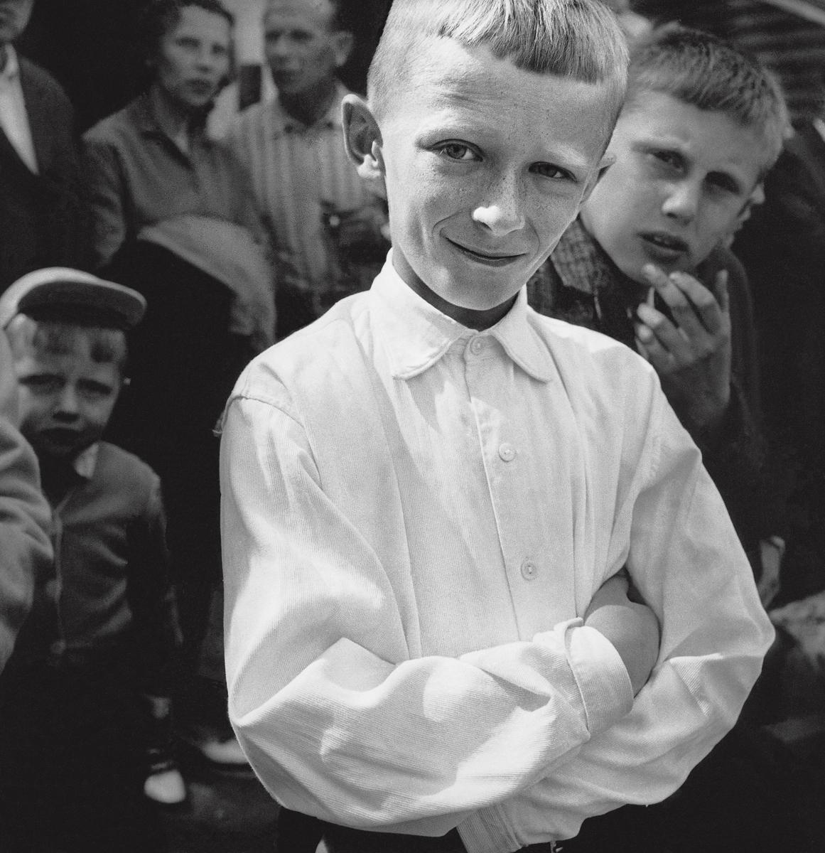 1965. Праздник песни и танца
