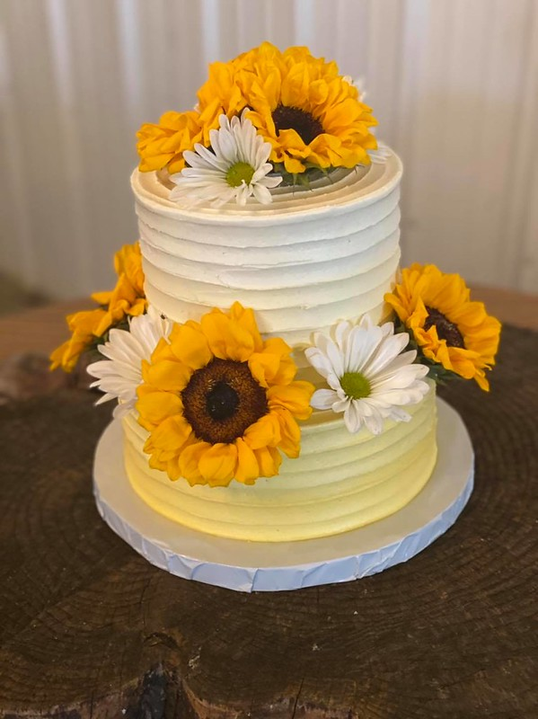 Cake by Jewell Bake Shop