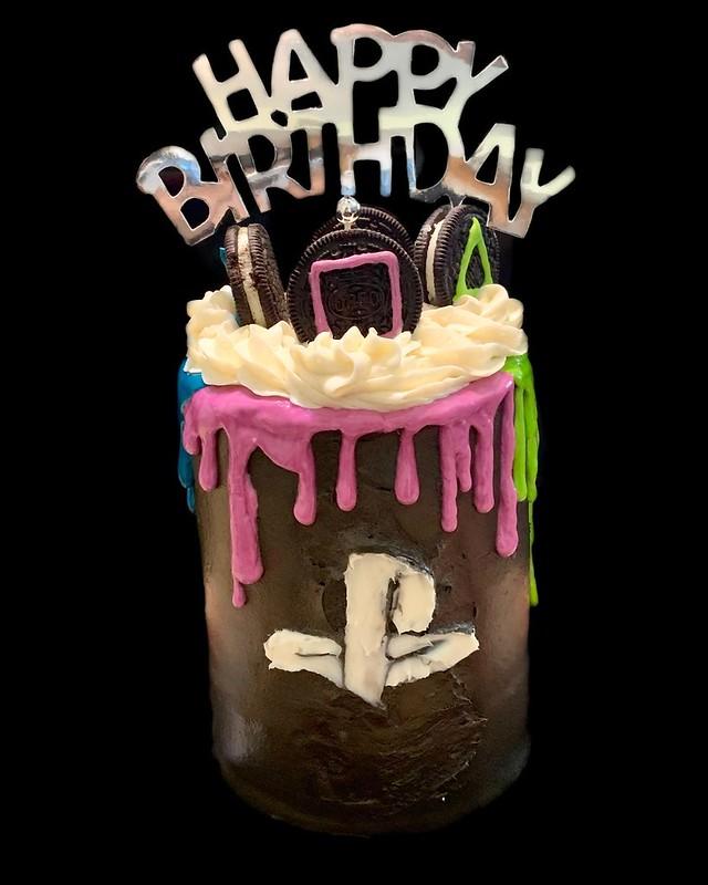 Cake by Sugar & Whisk
