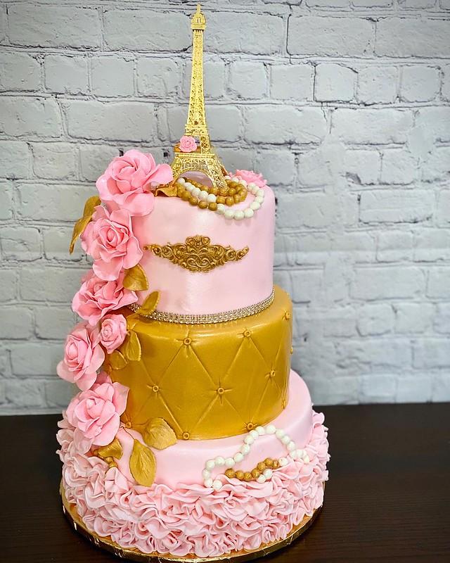 Cake by Sweet Prescriptions