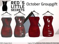 October Groupgift
