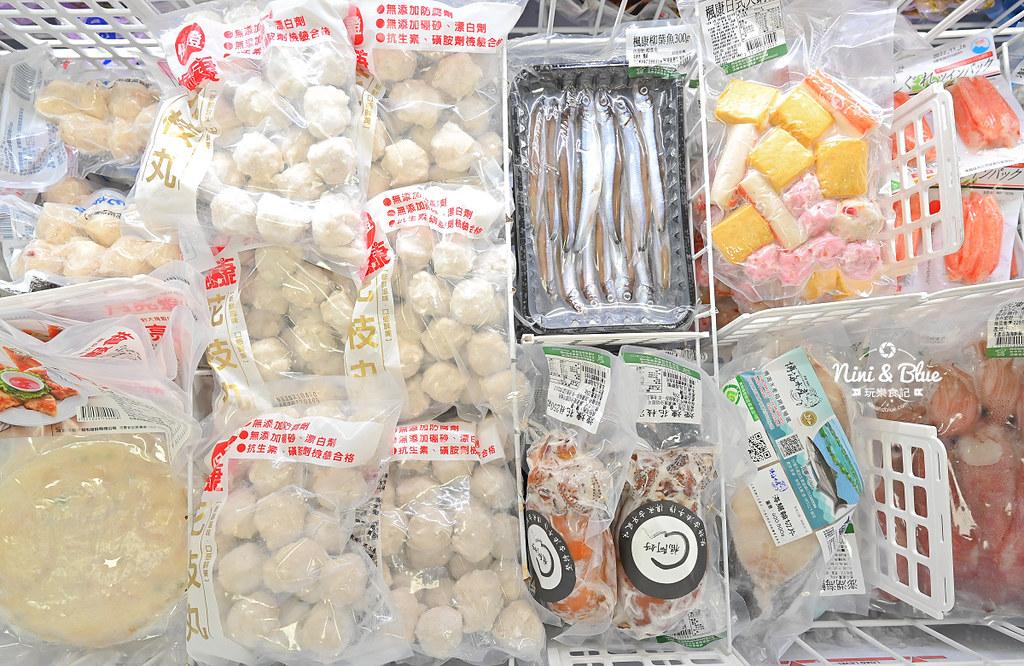 楓康超市 火鍋料 鍋底祭15