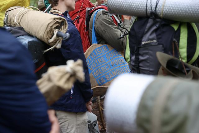Opération de surveillance et de sensibilisation sur les incivilités en forêt de Méridon à Chevreuse