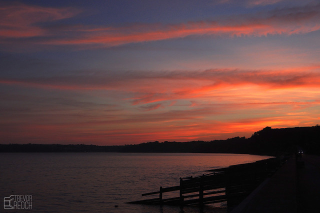 Wales Summer Sunset ( Explored 06/10/2021)