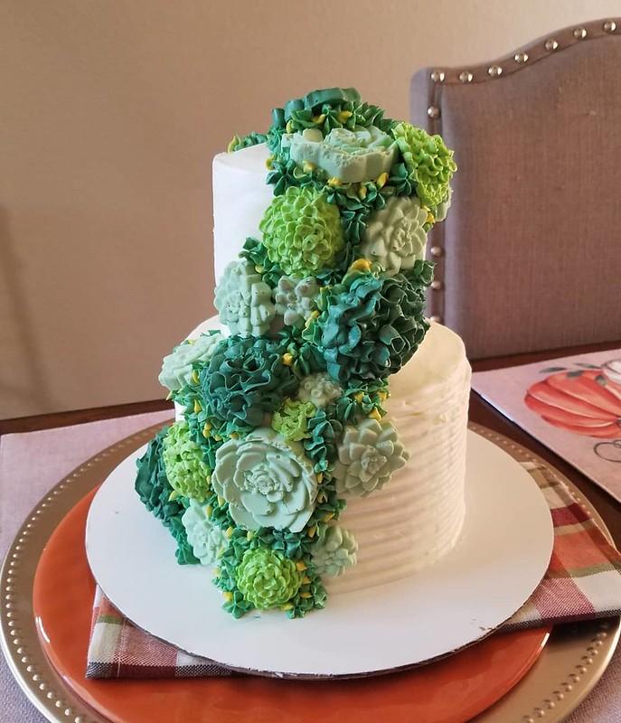 Cake by Bunnys Bakeryy