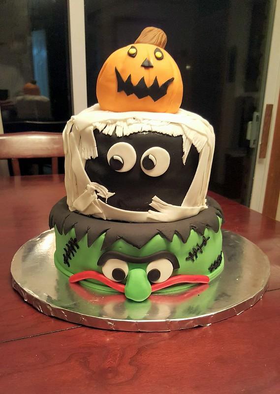 Cake by Jenn's Cakeworks