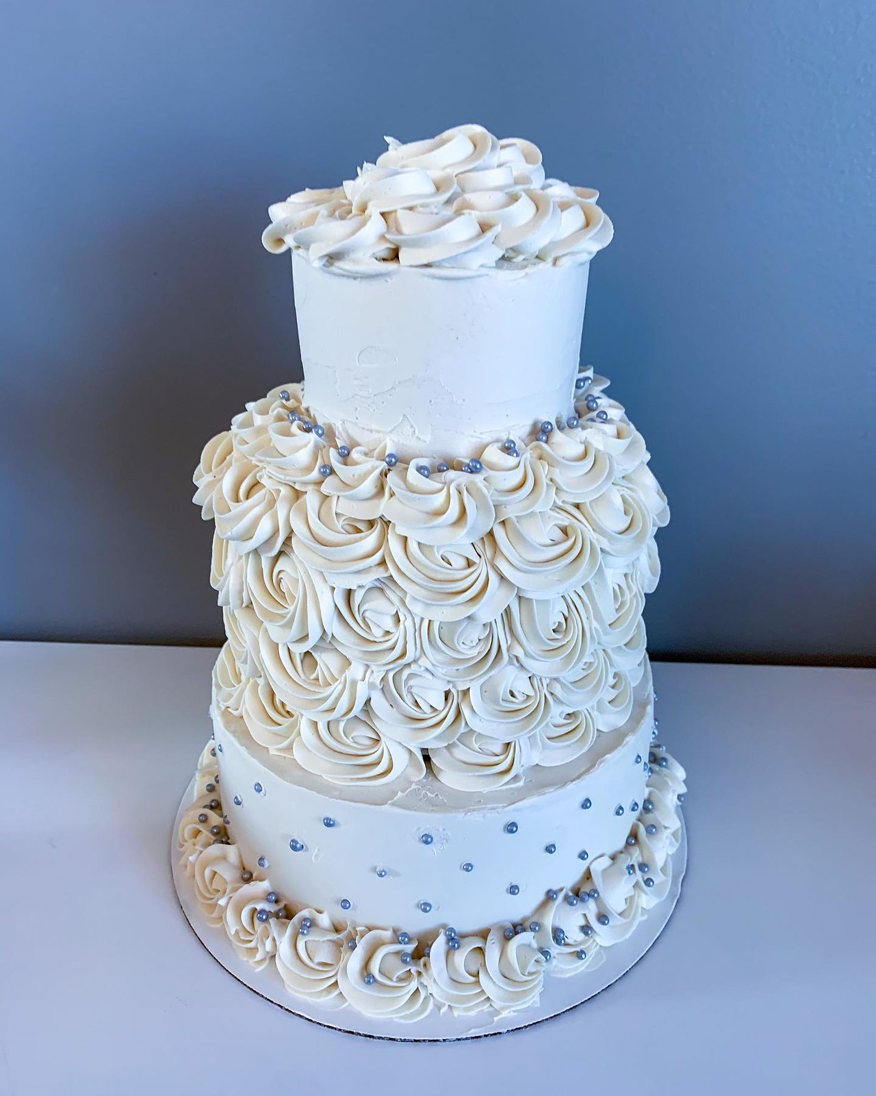 Cake by Pretty Baked