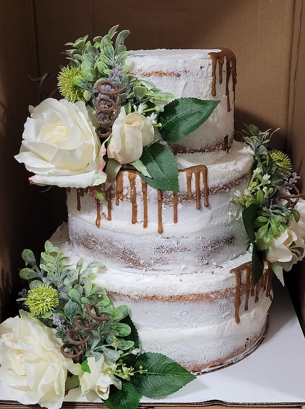 Cake by Kelsey's Cake's