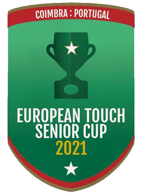 2021/10 European Touch Senior Cup