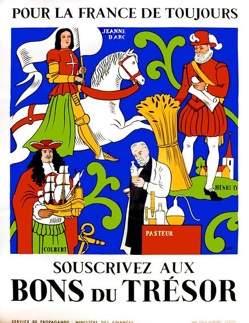 BOUCHER, Lucien. Pour la France de Toujours.
