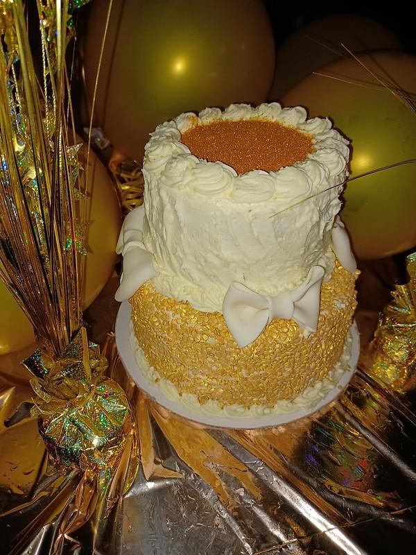 Cake by Lovelyla's Bakery