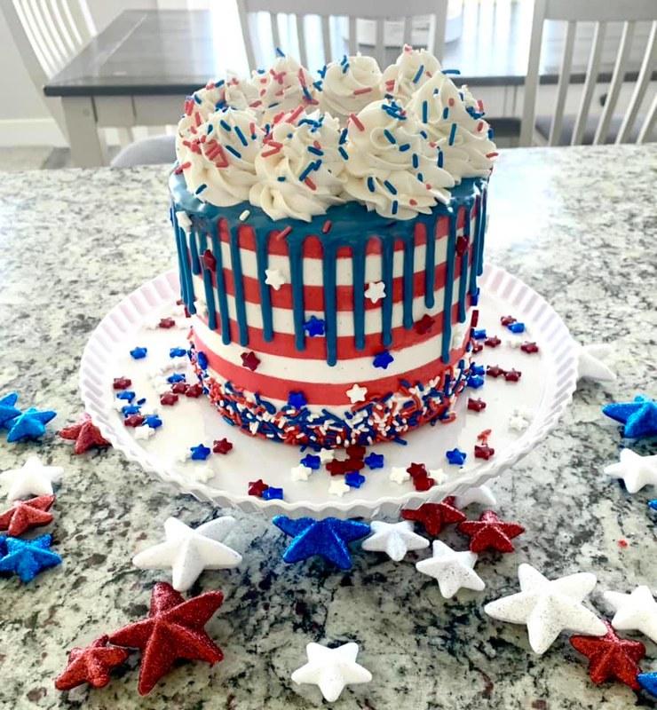 Cake by Bri's Sweet Slice