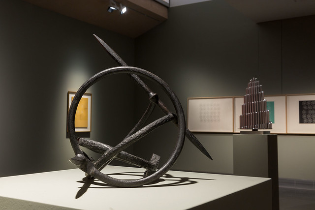 Obras de sala. En torno a María Josefa Huarte. Colección Museo Universidad de Navarra
