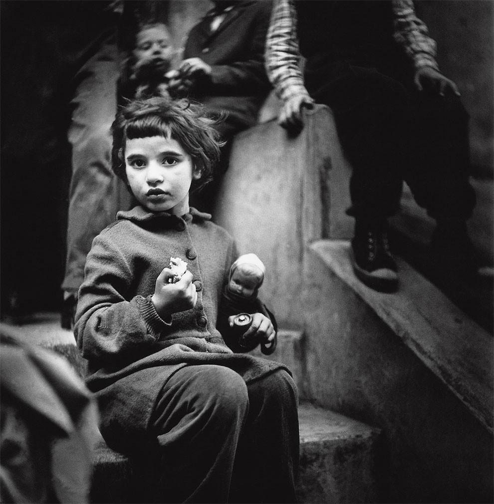 1965. Вильнюс. Игрушки