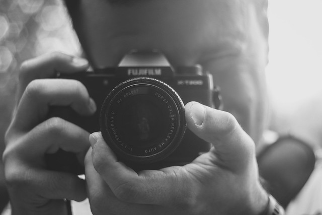 Capturing life