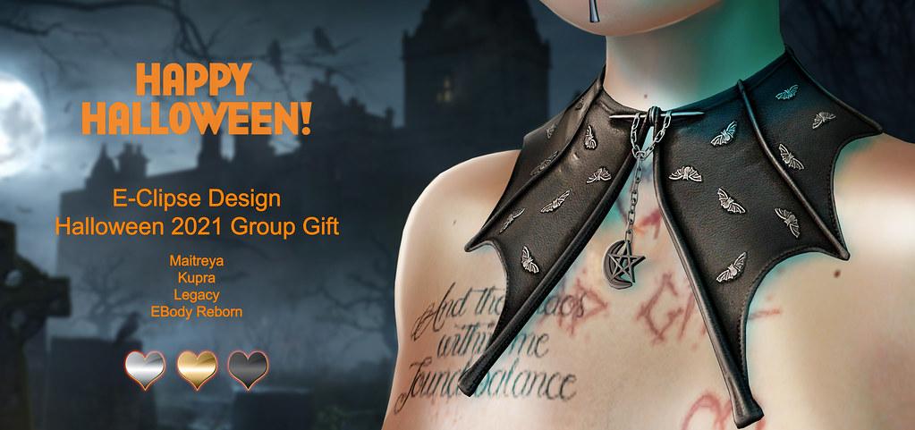 ED. Halloween Grou-Gift-2021