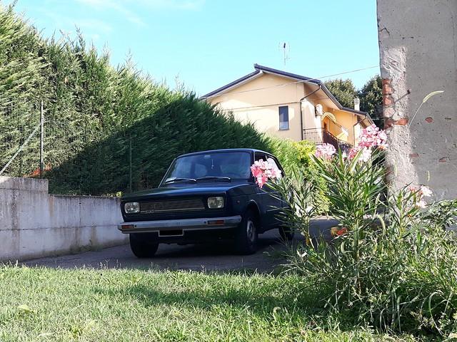 Fiat 127 1050/CL 1980