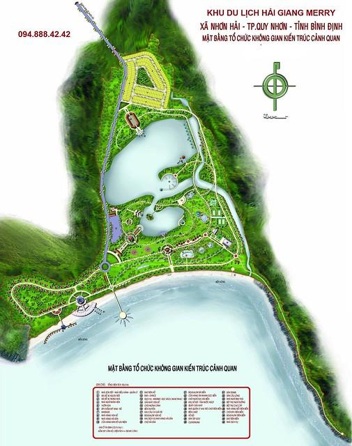 dự án đất nền hải giang bay hưng thịnh quy nhơn bình định 1