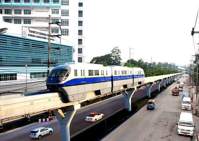 songkhla monorail