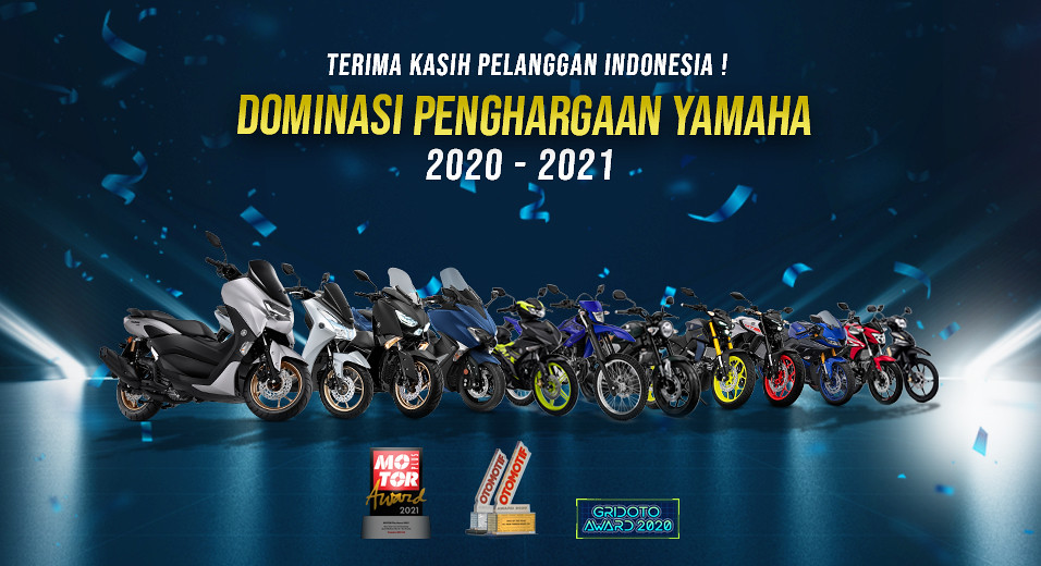 2021 Motorplus Award