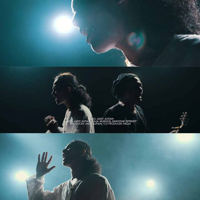 Kenal Dahulu, Baru Cinta, Tentang Memandangmu Nyanyian Teguh Budiman &Amp; Aidit Alfian