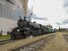 310.23, Austrian Steam Loco at Lednicke Rovne, 18 September 2021,
