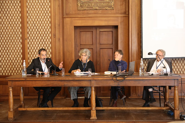 Mobilising the Transformative Power of European Foundations for the Benefit of Cultural Heritage