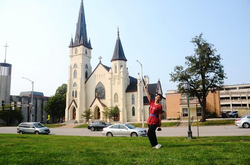 Saint Mary's Catholic Church, Lincoln (8)