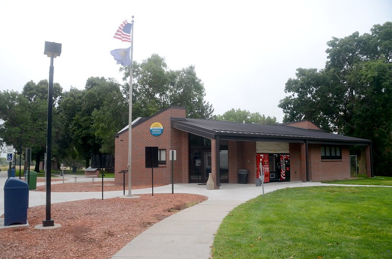 I-80 Cozad East Bound Rest Area (4)