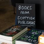 Books from Scotland | © Robin Mair