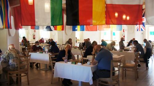 European Senior Chess Championship 2021 - Open 65+