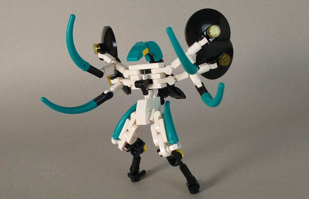 Viral Racer Unit-01