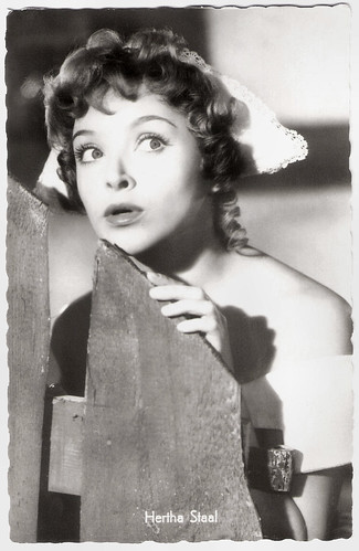 Herta Staal (1930-2021)