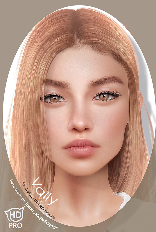 DeeTaleZ NEW - Catwa HDPRO Skin