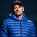 Petter Northug poses for a portrait in Oslo on November 9, 2018