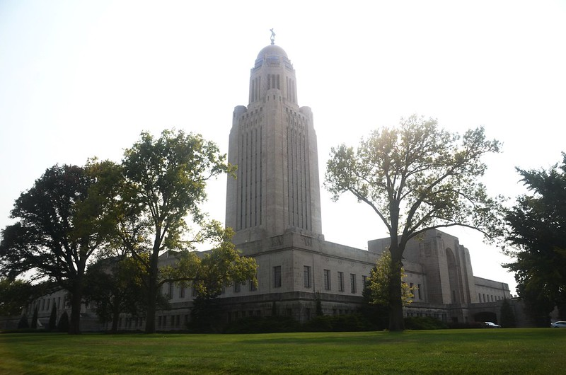 Nebraska State Capitol (11)