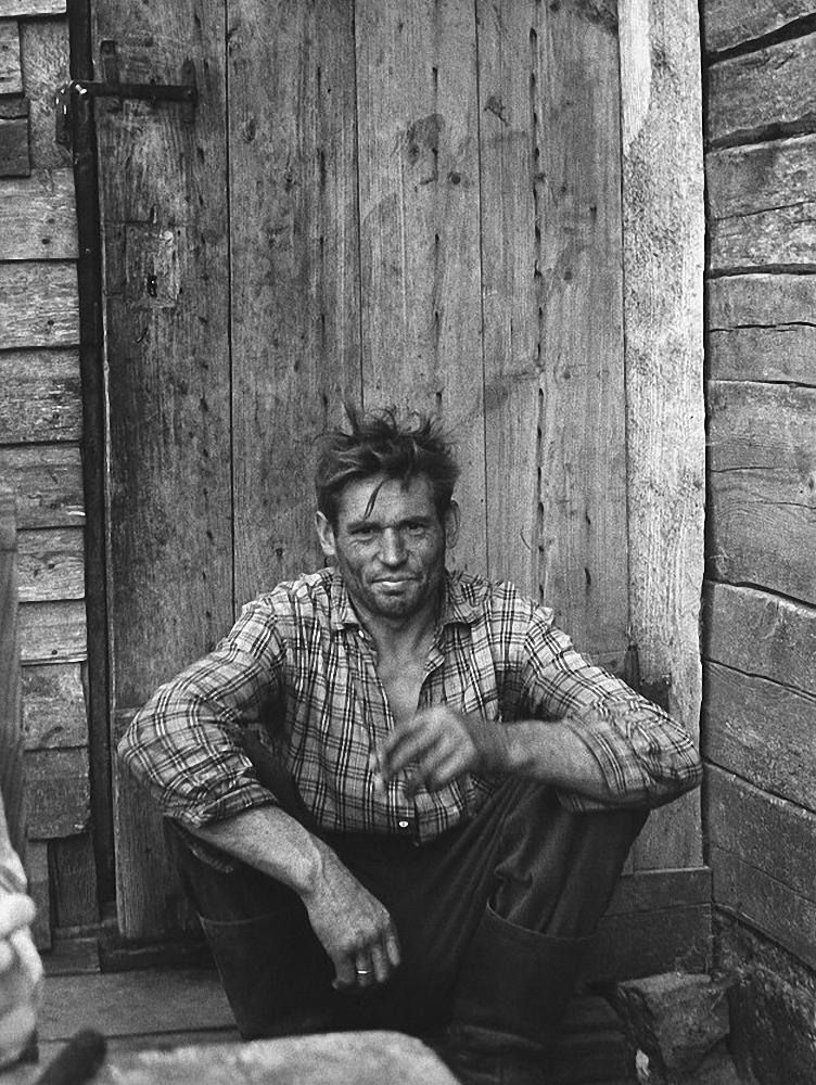 1966. Дядя Питер