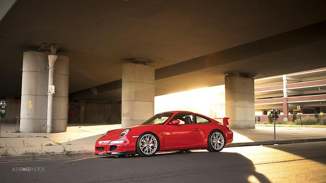 Porsche 911   Denver Colorado