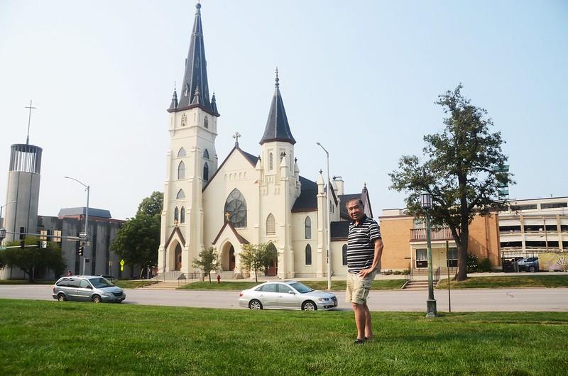 Saint Mary's Catholic Church, Lincoln (10)
